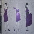 Tiffany - Purple