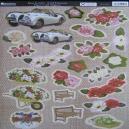 Rose Garden - Car Elements