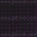 Violet - 100 Rhinestones