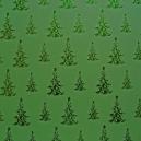 Green - Green Christmas Trees