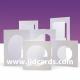Deco-Large Aperture Cards
